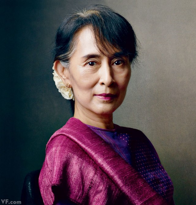 the life of aung san suu kyi and her contributions to burma Burma's state counsellor aung san suu kyi smiles as she attends the at home reception at the rashtrapati bhavan presidential palace after the republic day parade in new delhi, india, january 26.